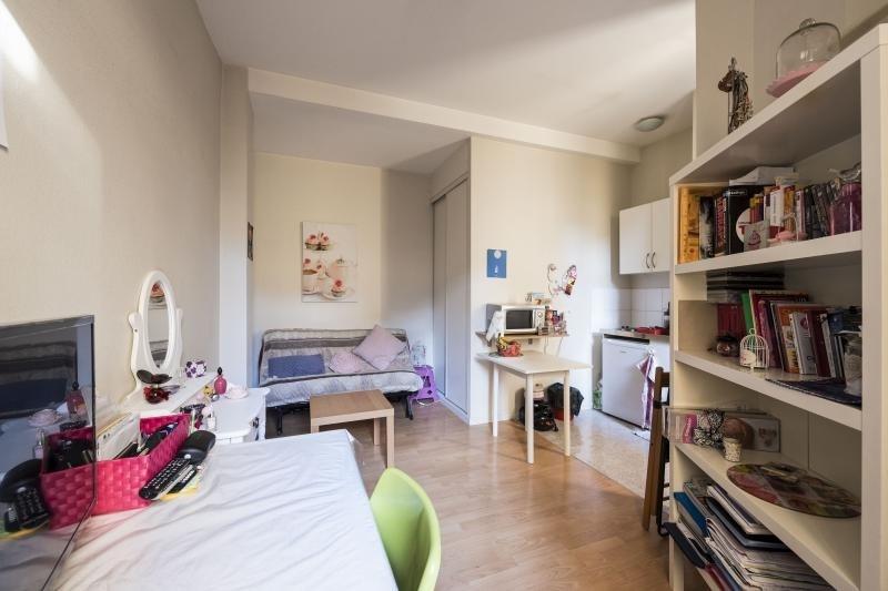 Vermietung wohnung Strasbourg 540€ CC - Fotografie 9