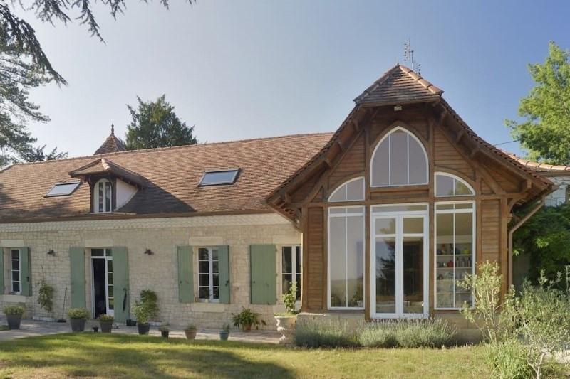 Deluxe sale house / villa Bergerac 945000€ - Picture 1