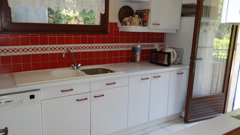 Sale house / villa Cavalaire 554000€ - Picture 3