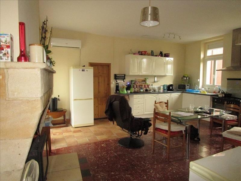 Sale house / villa Villefranche de lonchat 200000€ - Picture 2