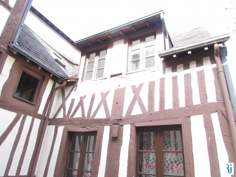 Vente appartement Rouen 132 000€ - Photo 4