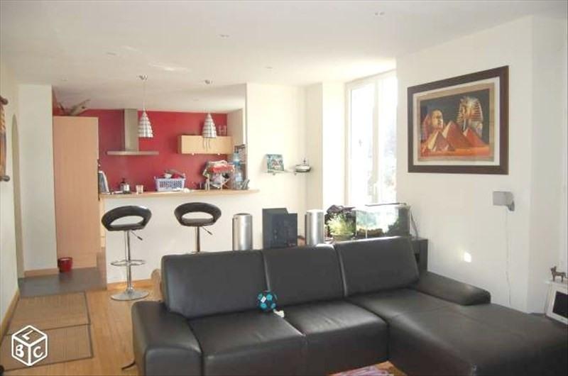 Sale apartment Lannilis 101000€ - Picture 1