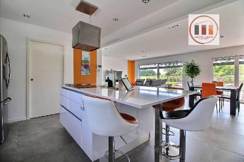 Vente de prestige maison / villa Brindas 675000€ - Photo 2