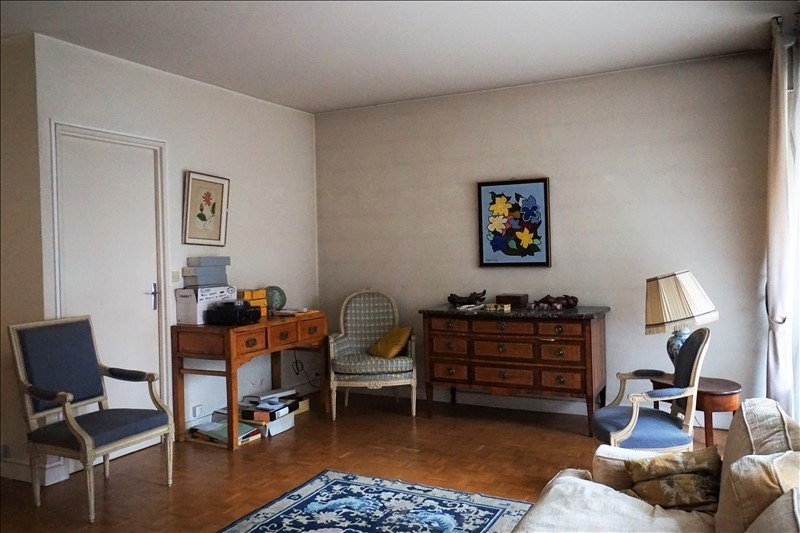 Vente appartement Colombes 652 000€ - Photo 3