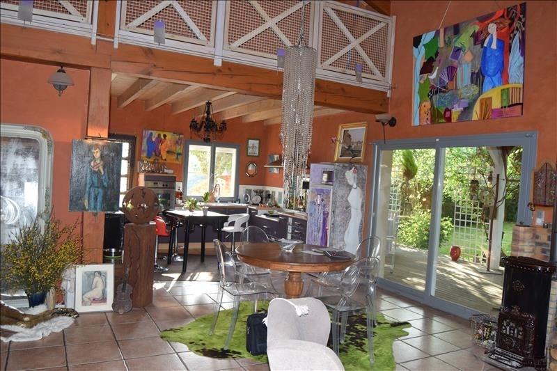 Vente maison / villa St martin de seignanx 395000€ - Photo 2
