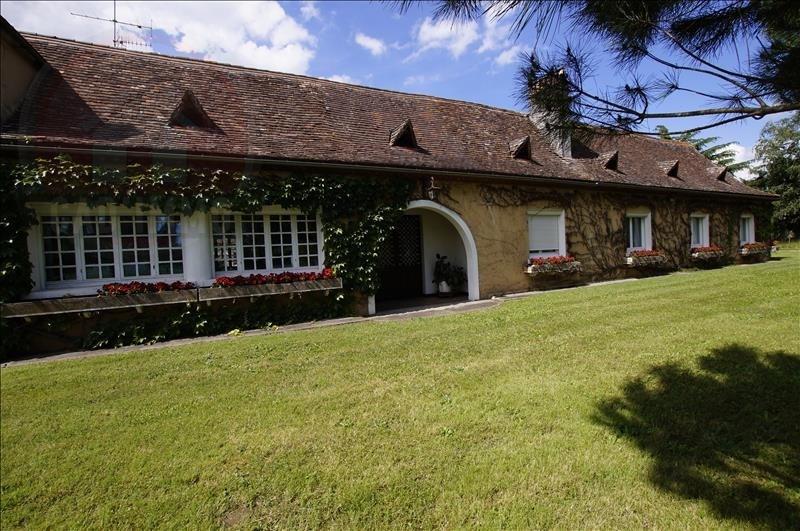 Vente maison / villa Lamonzie saint martin 213000€ - Photo 3