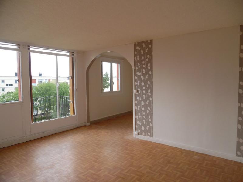 Vente appartement Poissy 138000€ - Photo 1