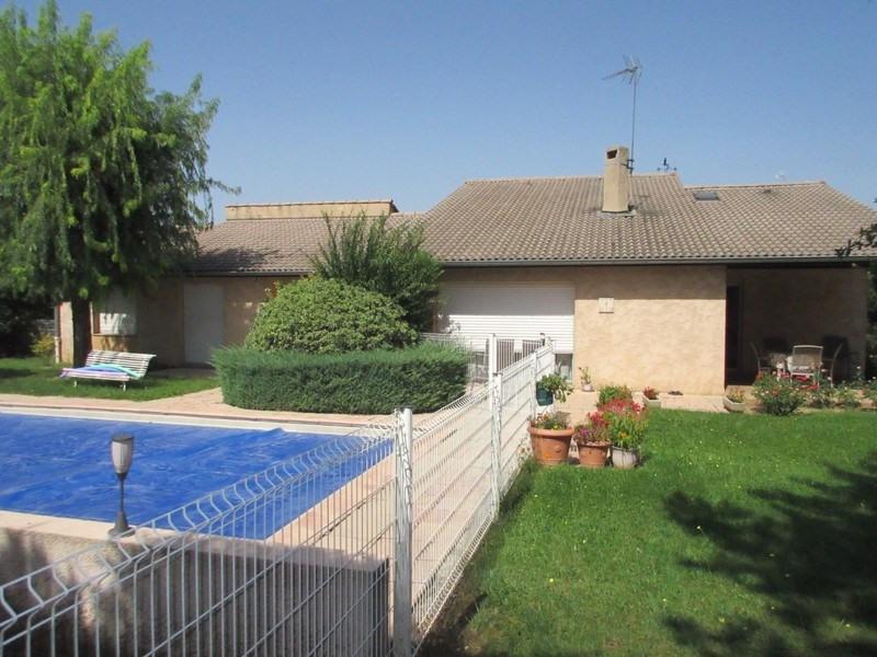 Vente maison / villa Romans-sur-isère 349000€ - Photo 3