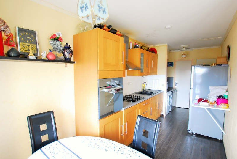 Vente appartement Argenteuil 158 000€ - Photo 2