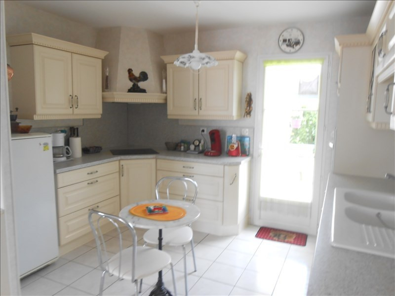 Sale house / villa Aulnay 174 075€ - Picture 5