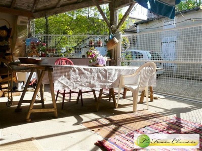 Vente maison / villa Marcillac lanville 70000€ - Photo 7