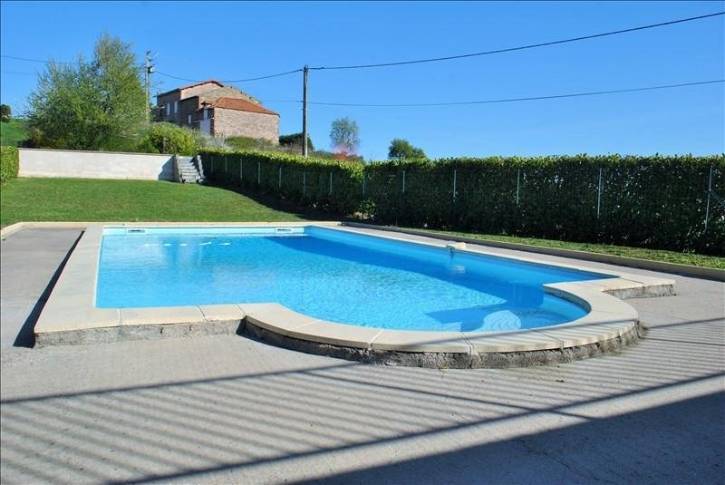 Venta  casa Villerest 226000€ - Fotografía 2