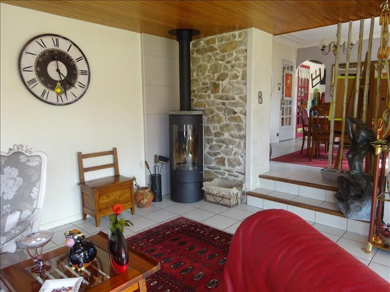 Sale house / villa Landeda 262000€ - Picture 5