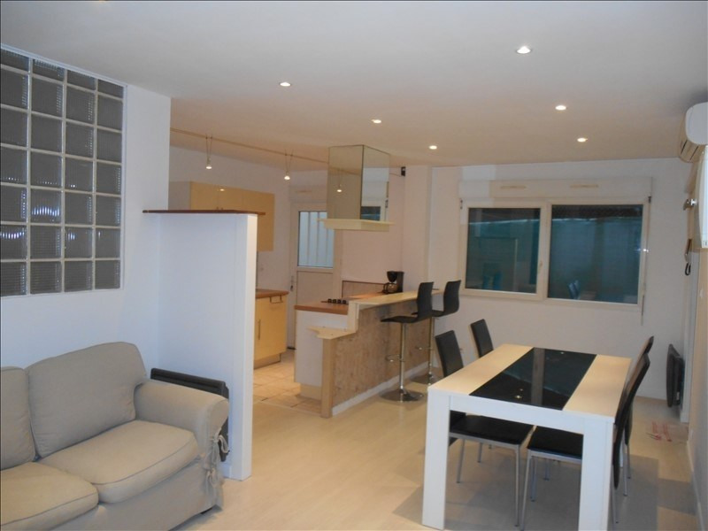 Rental apartment Troyes 600€ CC - Picture 1
