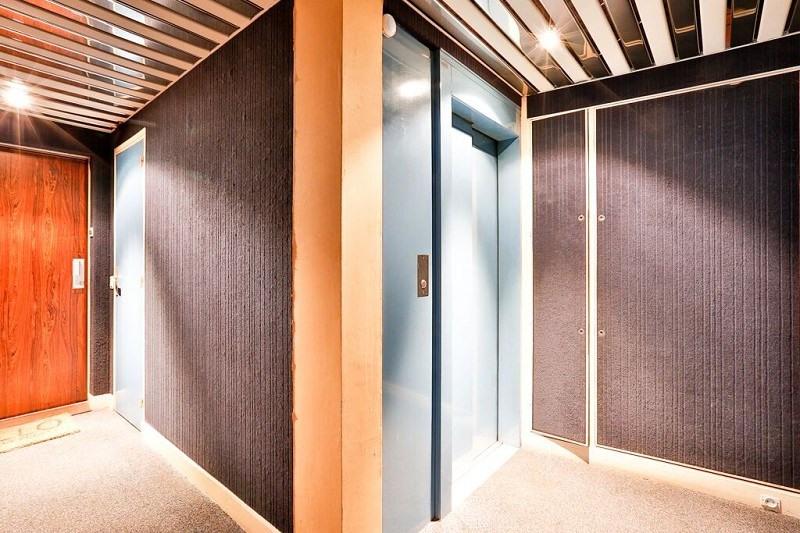 Vente appartement Paris 20ème 367000€ - Photo 11