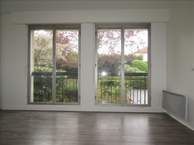 Sale apartment Maisons-laffitte 160000€ - Picture 2