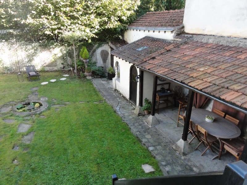 Vente maison / villa Montfort l amaury 840000€ - Photo 2