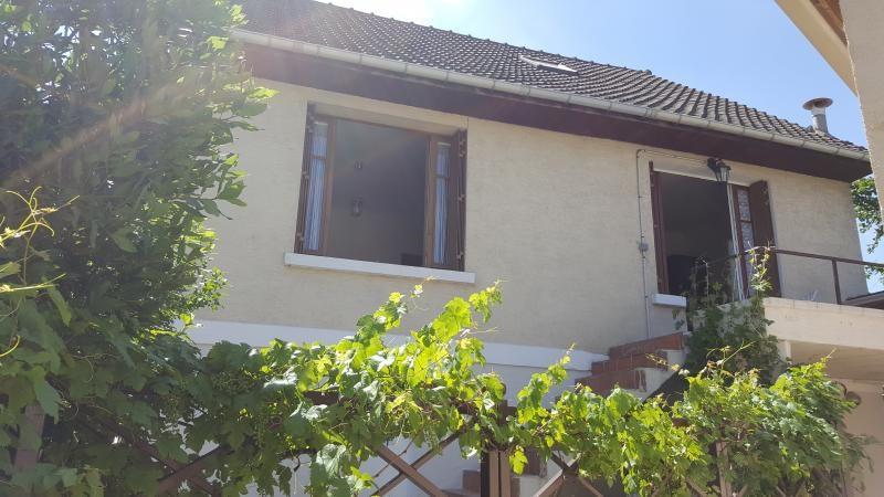 Vente maison / villa Sucy en brie 441000€ - Photo 5