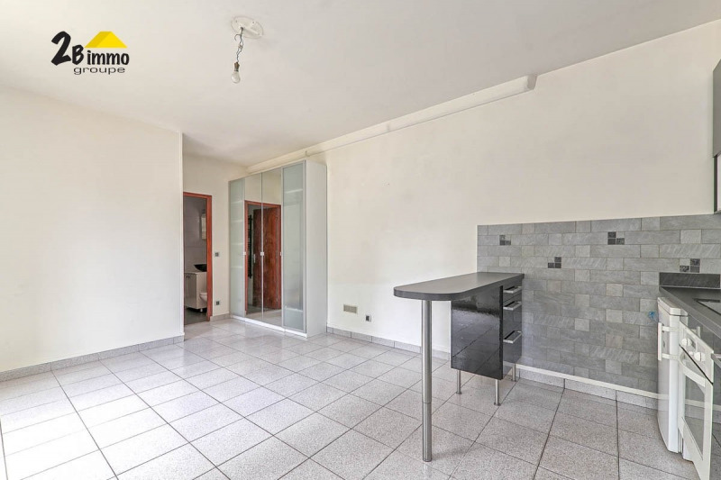 Sale apartment Thiais 159000€ - Picture 2