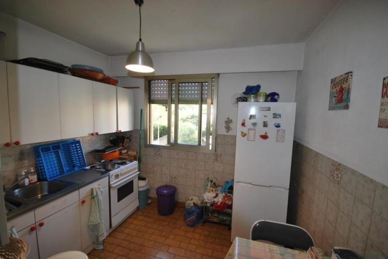 Verkoop  appartement Antibes 132500€ - Foto 8