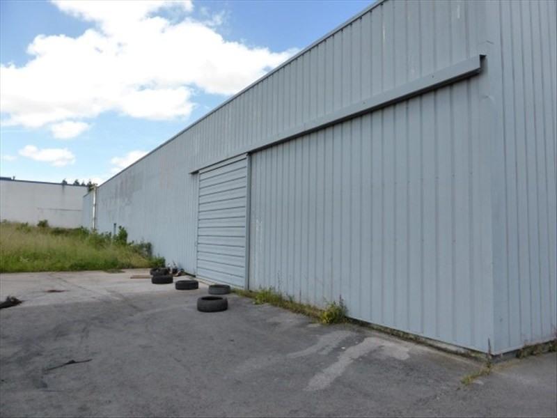 Rental empty room/storage La chapelle st luc 4167€ +CH/ HT - Picture 5