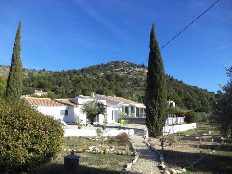 Produit d'investissement maison / villa Merindol 530000€ - Photo 8