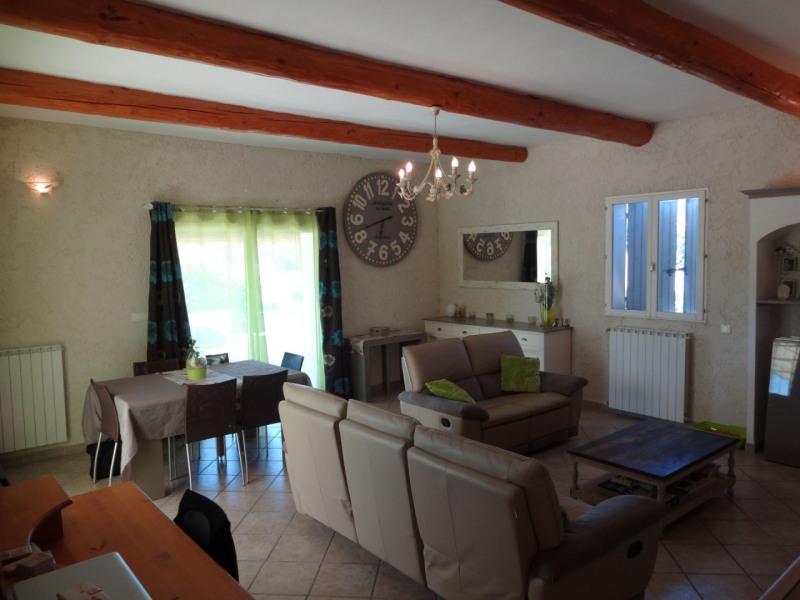 Vente maison / villa Saint pantaleon 390000€ - Photo 2