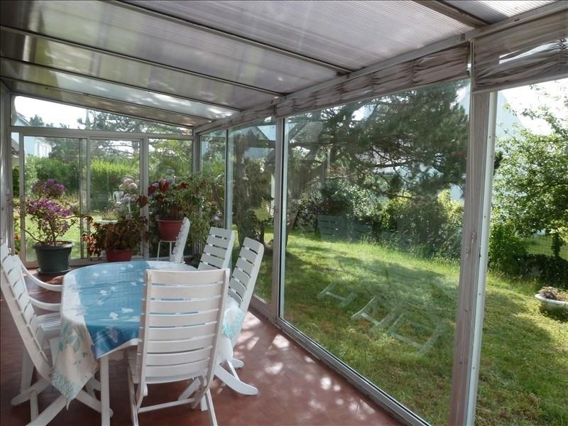 Vente maison / villa Clohars carnoet 275600€ - Photo 11