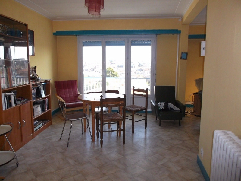 Vente appartement Les sables d olonne 189 000€ - Photo 2