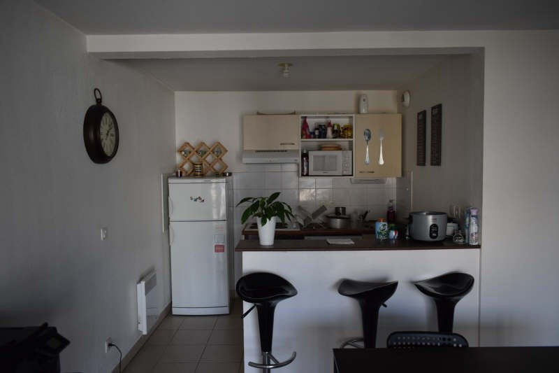 Vente appartement Bordeaux 162 750€ - Photo 2