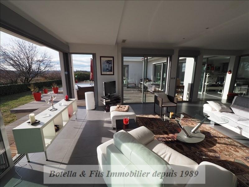 Immobile residenziali di prestigio casa Uzes 1050000€ - Fotografia 6