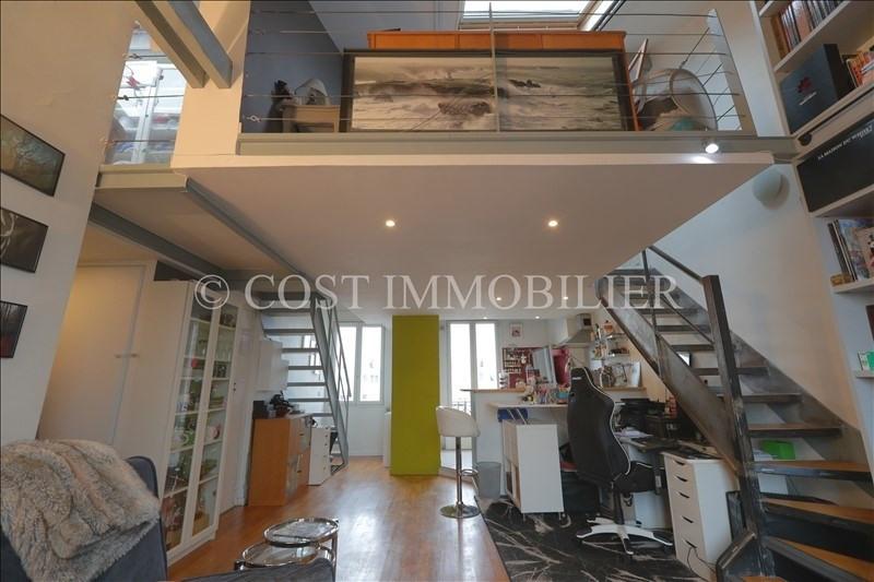 Venta  apartamento Asnieres sur seine 339000€ - Fotografía 7