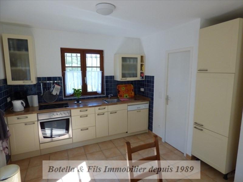 Vente maison / villa Barjac 270000€ - Photo 5