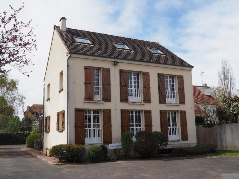 Rental office Vaux le penil 4917€ CC - Picture 2