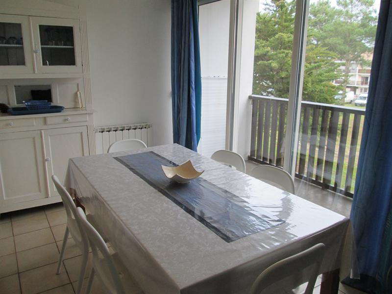 Vacation rental apartment Mimizan 350€ - Picture 2