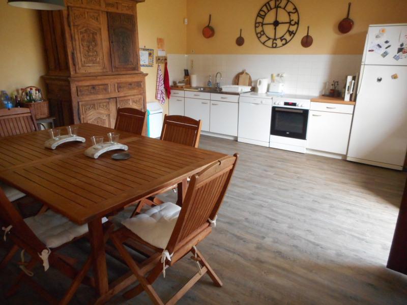 Vente maison / villa Lombard 490000€ - Photo 4