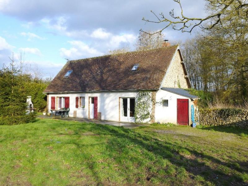 Sale house / villa Verneuil d'avre et d'iton 147000€ - Picture 11