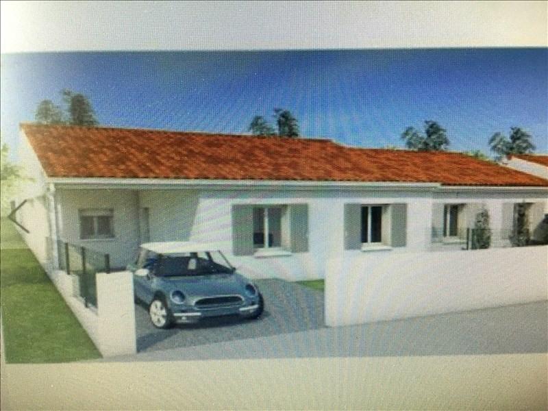 Vente maison   villa 2 pièce(s) à Royan   79 m² avec 2 chambres à 252 243  euros - Agence emeraude e5a16e01fada