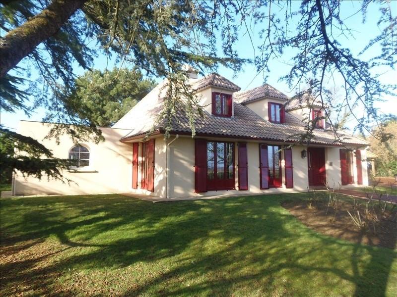 Vente maison / villa Chateauthebaud 450000€ - Photo 4