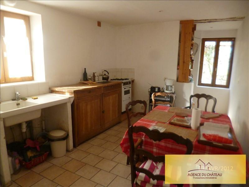 Vente maison / villa Boissy mauvoisin 320000€ - Photo 6