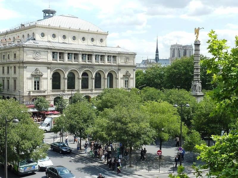 Location appartement Paris 1er 3981€ CC - Photo 4