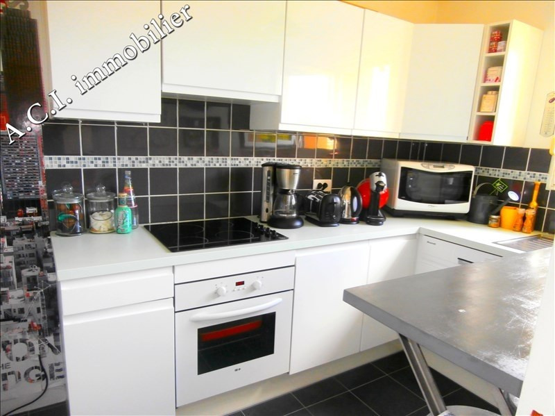 Sale apartment Montmagny 169000€ - Picture 3
