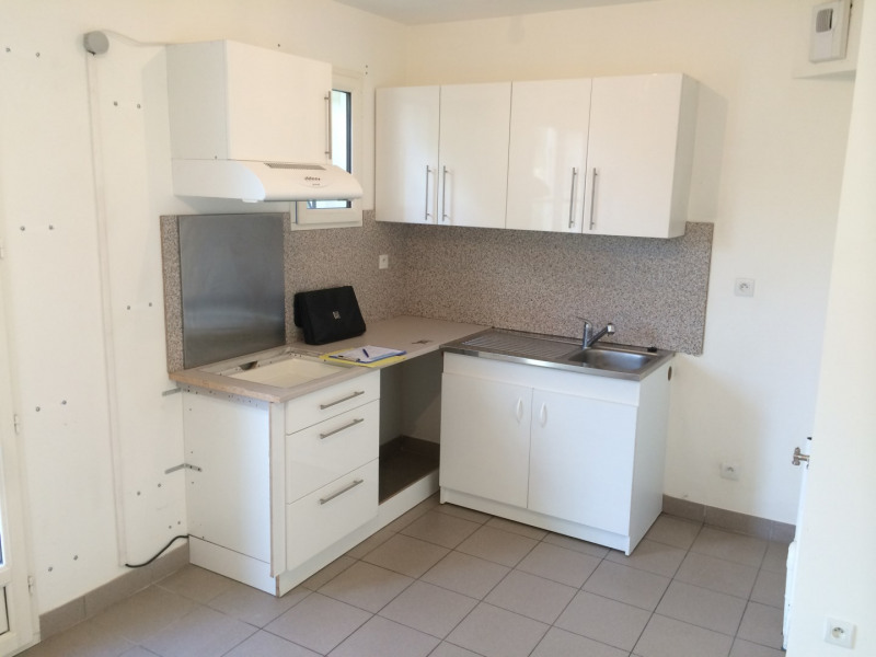 Location appartement Chars 607€ CC - Photo 4