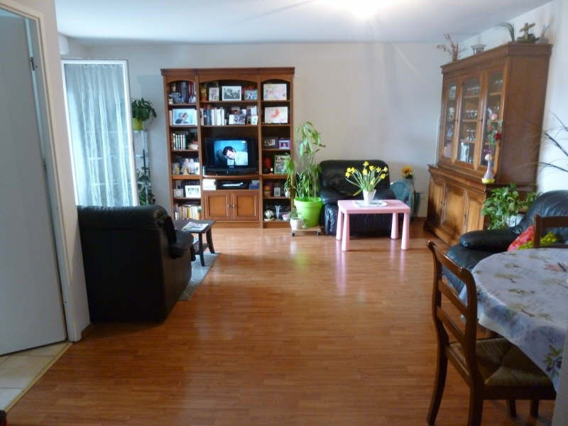 Sale apartment Aussonne 171 200€ - Picture 2