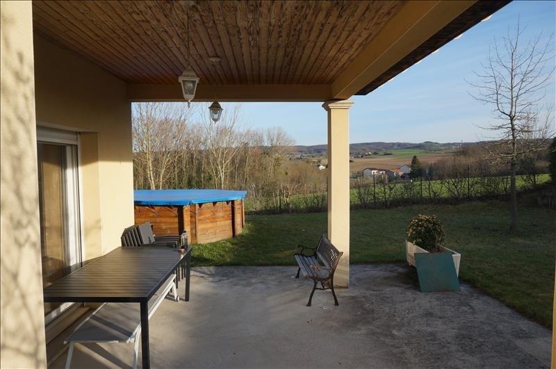 Revenda casa Villefontaine 349000€ - Fotografia 7