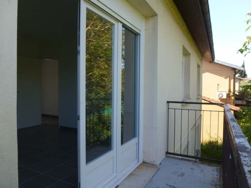 Rental house / villa Villeneuve tolosane 764€ CC - Picture 5