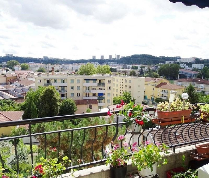 Venta  apartamento Lyon 9ème 169000€ - Fotografía 1