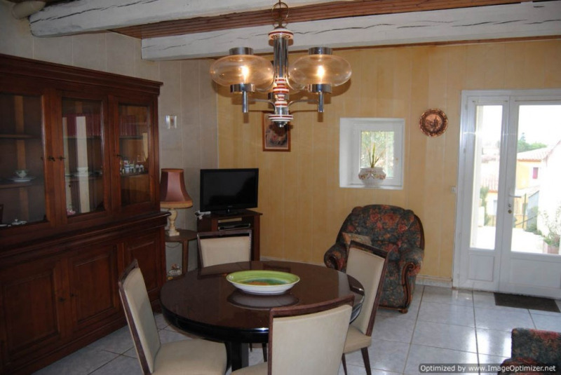 Sale house / villa Bram 128 000€ - Picture 4