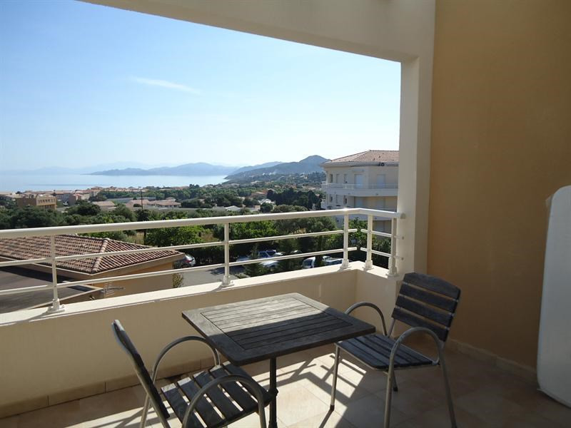 Vacation rental apartment Ile-rousse 850€ - Picture 2