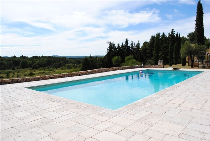 Vente de prestige maison / villa Salernes 2 100 000€ - Photo 6